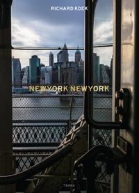 New York New York-Richard Koek