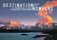 Destination nowhere-Martin Kers