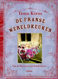 De Franse wereldkeuken-Tessa Kiros