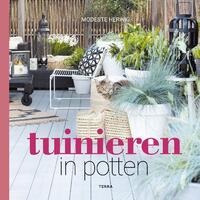 Tuinieren in potten-Modeste Herwig