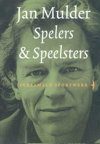 Spelers & speelsters-Jan Mulder-eBook