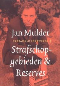 Strafschopgebieden & reserves-Jan Mulder-eBook