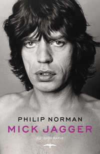 Mick Jagger-Philip Norman