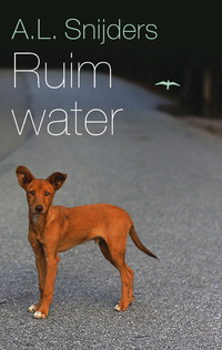 Ruim water-A.L. Snijders-eBook