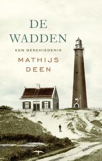 De Wadden-Mathijs Deen-eBook