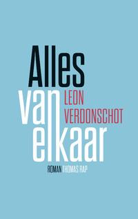 Alles van elkaar-Leon Verdonschot-eBook