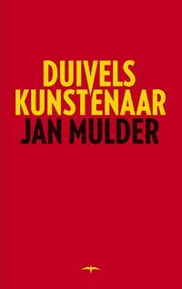 Duivelskunstenaar-Jan Mulder-eBook