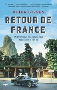 Retour de France-Peter Giesen-eBook