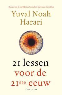 21 Lessen Voor De 21Ste Eeuw-Yuval Noah Harari-eBook