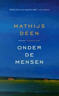 Onder de mensen-Mathijs Deen-eBook