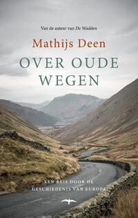 Over oude wegen-Mathijs Deen-eBook