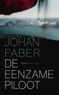 De eenzame piloot-Johan Faber-eBook