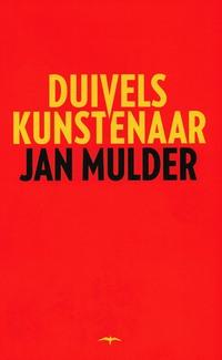 Duivelskunstenaar-Jan Mulder