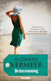 De bestemming-Suzanne Vermeer