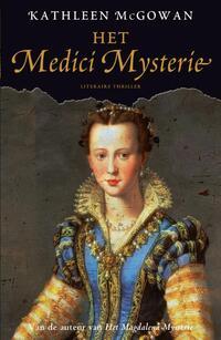 Het Medici Mysterie-Kathleen McGowan