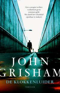 De klokkenluider-John Grisham