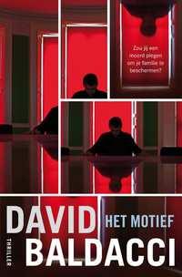 Het motief-David Baldacci