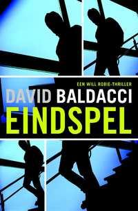 Eindspel-David Baldacci