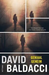 Geniaal geheim-David Baldacci