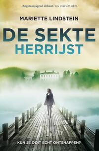 De sekte herrijst-Mariette Lindstein