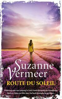 Route du soleil-Suzanne Vermeer