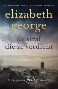 De straf die ze verdient-Elizabeth George