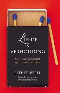 Liefde in verhouding-Esther Perel