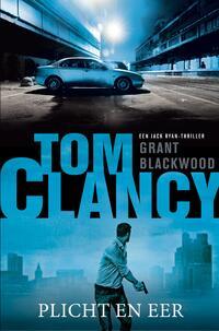 Tom Clancy - Plicht en eer-Grant Blackwood