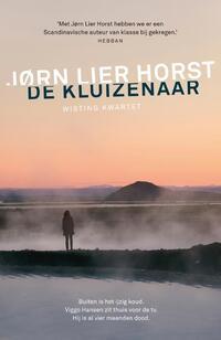 De kluizenaar-Jørn Horst Lier