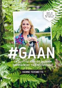 Gaan-Hanne Tersmette