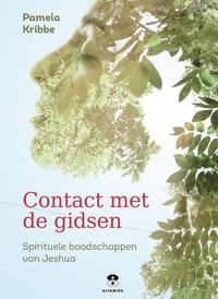 Contact met spirituele gidsen-Pamela Kribbe-eBook