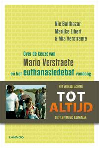 Tot altijd-Marijke Libert, Mia Verstraete, Nic Balthazar-eBook