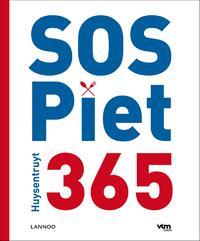 SOS Piet 365-Piet Huysentruyt-eBook