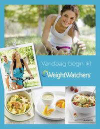 Vandaag begin ik met Weight Watchers--eBook