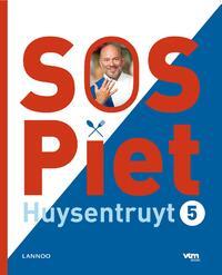 SOS Piet 5-Piet Huysentruyt-eBook