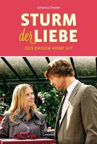 Sturm Der Liebe 2: Een droom komt uit-Johanna Theden