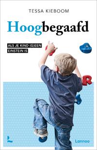 Hoogbegaafd-Tessa Kieboom-eBook