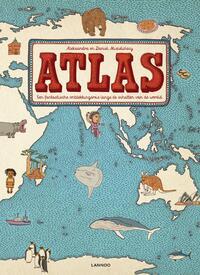 Atlas-D. Mizielinski