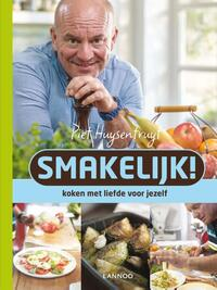 Smakelijk!-Frank Smedts, Piet Huysentruyt-eBook
