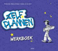 Zelf plannen werkboek-Boyer E., Bianca, Marije Kuin, Saskia van der Oord