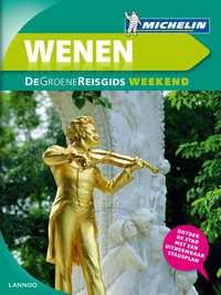 De Groene Reisgids Weekend - Wenen-Michelin