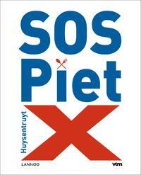 SOS Piet X-Piet Huysentruyt-eBook