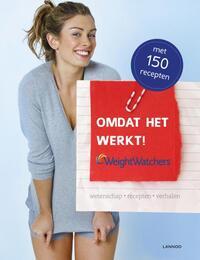 Omdat het werkt, Weight Watchers-Hilde Smeesters, Mimi van Meir-eBook