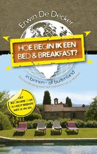 Hoe begin ik een bed and breakfast-Erwin de Decker-eBook