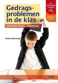 Gedragsproblemen in de klas-Anton Horeweg