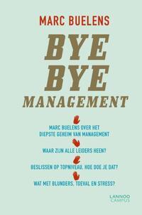 Bye bye management-Marc Buelens-eBook
