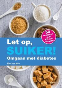 Let op, suiker!-Mimi van Meir-eBook