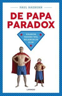 De papa paradox-Paul Raeburn-eBook