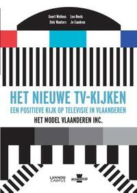 Het nieuw tv-kijken-Dirk Wauters, Geert Wellens, Jo Caudron, Leo Neels-eBook