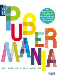 Pubermania-Ingrid van Essen, Kiki Mol-van der Lee